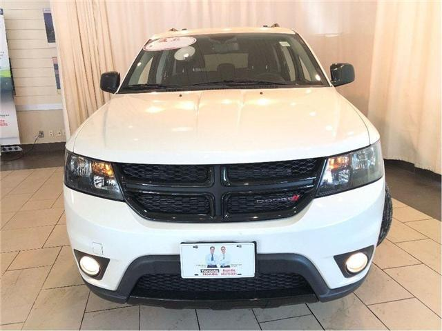 2015 Dodge Journey SXT (Stk: K31589) in Toronto - Image 2 of 26