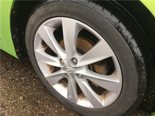 2012 Hyundai Accent GLS (Stk: 19207A) in Pembroke - Image 10 of 21