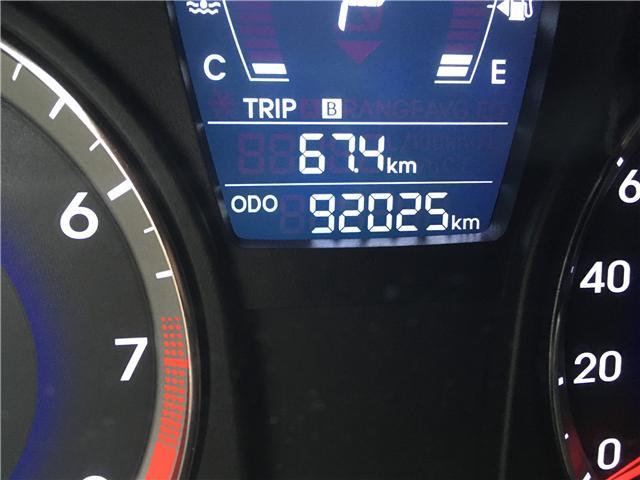 2012 Hyundai Accent GLS (Stk: 19207A) in Pembroke - Image 16 of 21