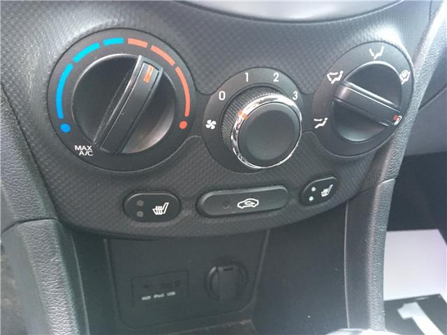 2012 Hyundai Accent GLS (Stk: 19207A) in Pembroke - Image 18 of 21