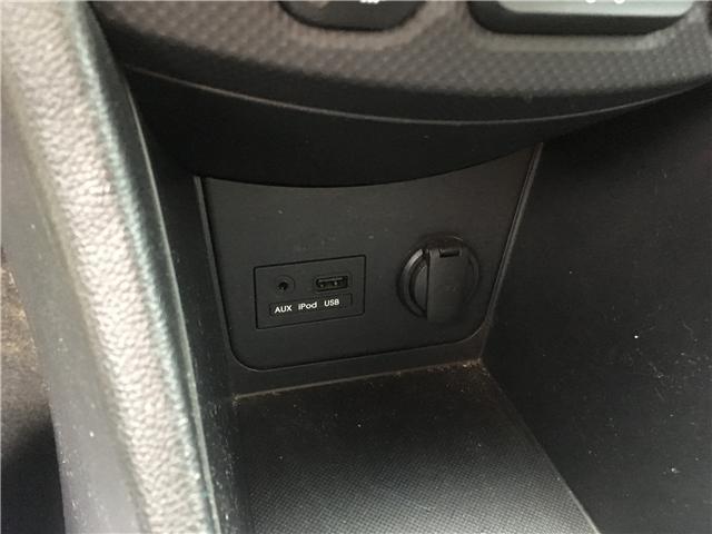 2012 Hyundai Accent GLS (Stk: 19207A) in Pembroke - Image 19 of 21