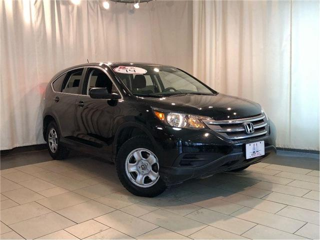 2014 Honda CR-V LX AWD | Clean Carfax | One Owner | (Stk: 38609) in Toronto - Image 1 of 30
