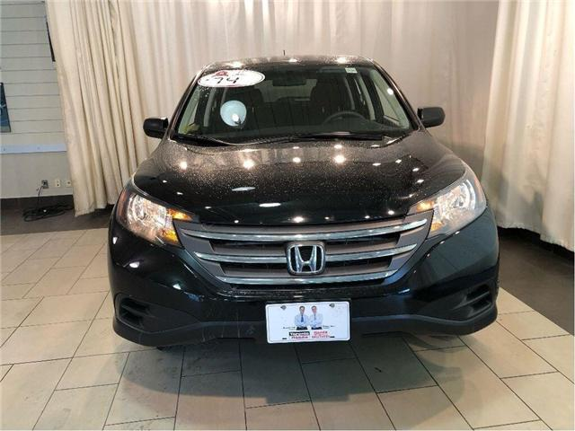 2014 Honda CR-V LX AWD | Clean Carfax | One Owner | (Stk: 38609) in Toronto - Image 2 of 30