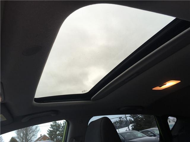 2012 Hyundai Accent GLS (Stk: 19207A) in Pembroke - Image 21 of 21