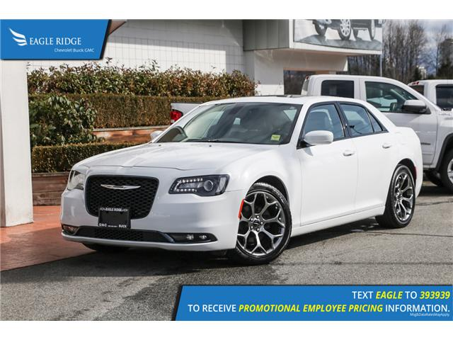 2017 Chrysler 300 S (Stk: 179072) in Coquitlam - Image 1 of 16