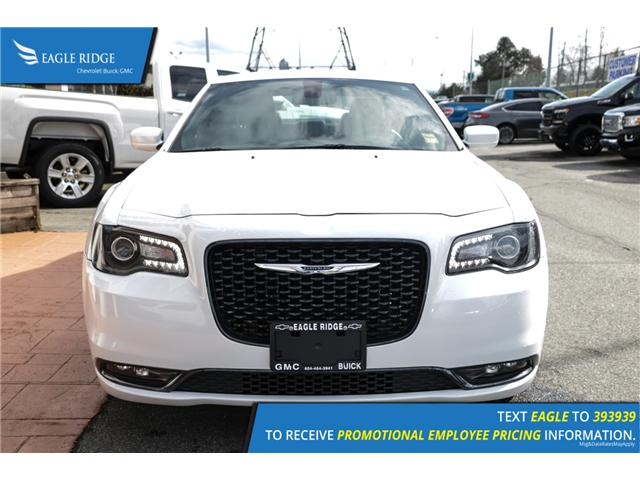 2017 Chrysler 300 S (Stk: 179072) in Coquitlam - Image 2 of 16