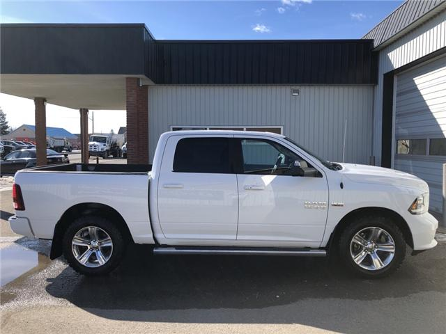 2017 RAM 1500 Sport (Stk: 14603) in Fort Macleod - Image 5 of 20