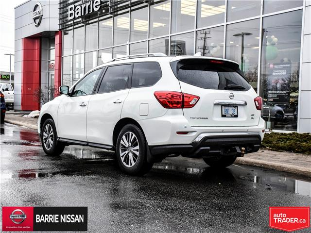 2019 Nissan Pathfinder SL Premium (Stk: 19053) in Barrie - Image 5 of 29