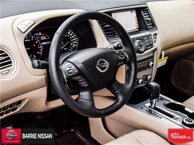2019 Nissan Pathfinder SL Premium (Stk: 19053) in Barrie - Image 13 of 29
