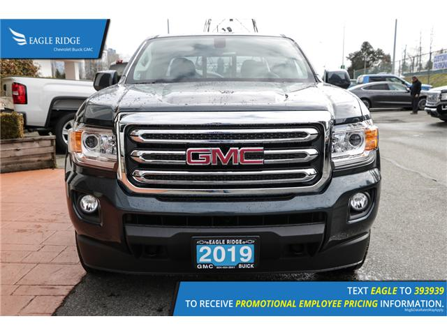 2019 GMC Canyon SLE (Stk: 98025A) in Coquitlam - Image 2 of 16