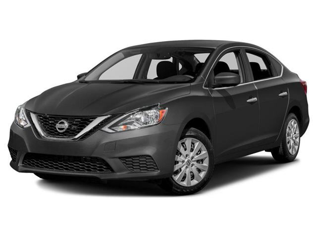 2017 Nissan Sentra  (Stk: MM874) in Miramichi - Image 1 of 9
