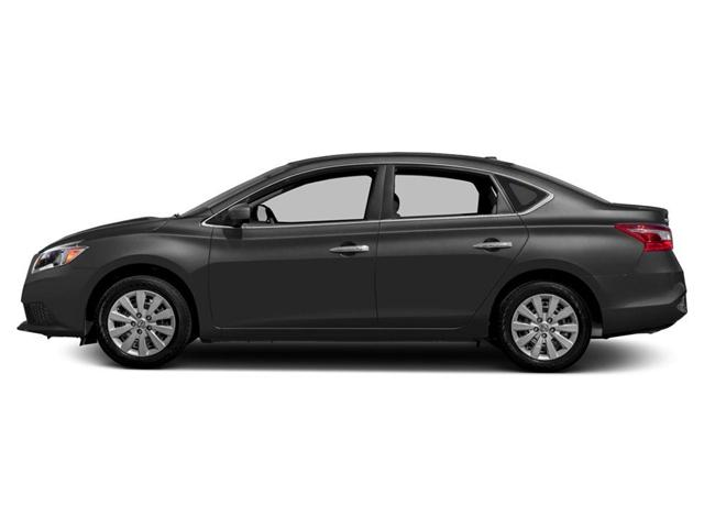 2017 Nissan Sentra  (Stk: MM874) in Miramichi - Image 2 of 9