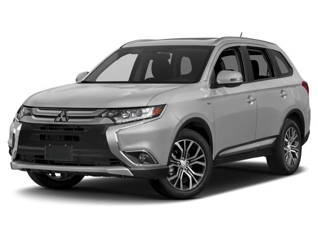 2018 Mitsubishi Outlander ES (Stk: MM873) in Miramichi - Image 1 of 9
