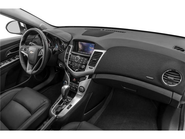 2015 Chevrolet Cruze 1LT (Stk: MM871) in Miramichi - Image 10 of 10