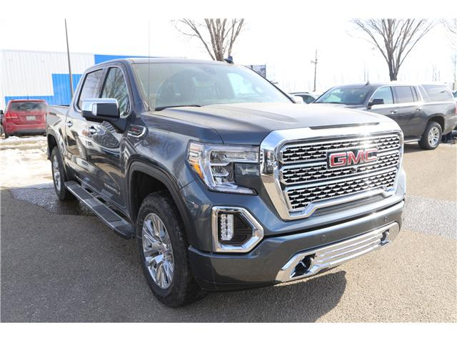 2019 GMC Sierra 1500 Denali (Stk: 173118) in Medicine Hat - Image 1 of 17