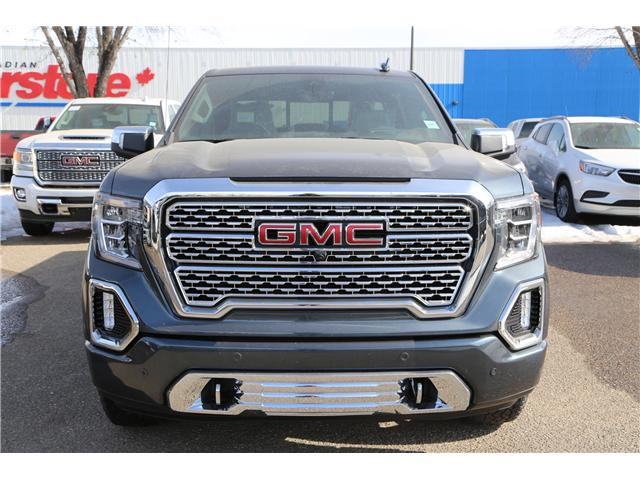 2019 GMC Sierra 1500 Denali (Stk: 173118) in Medicine Hat - Image 2 of 17