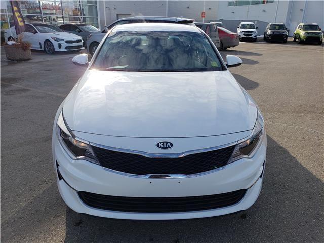 2018 Kia Optima LX+ (Stk: P4505) in Saskatoon - Image 29 of 30