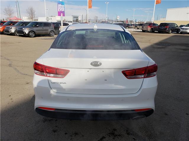 2018 Kia Optima LX+ (Stk: P4505) in Saskatoon - Image 27 of 30