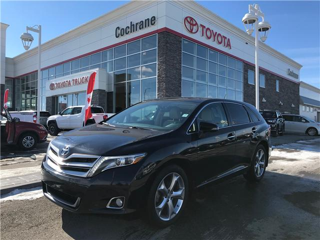 2015 Toyota Venza Base V6 (Stk: 180450B) in Cochrane - Image 1 of 13