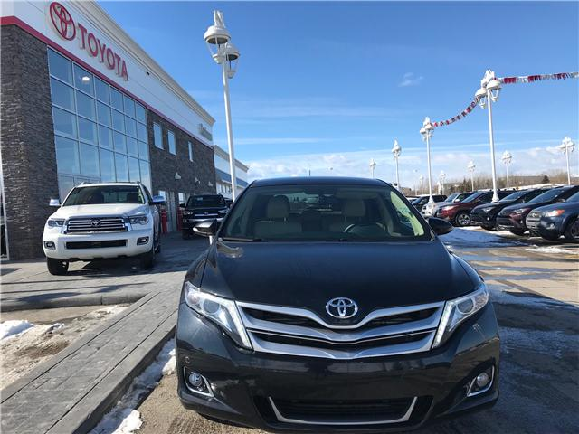 2015 Toyota Venza Base V6 (Stk: 180450B) in Cochrane - Image 2 of 13
