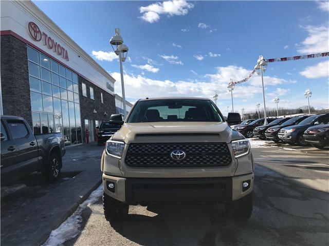 2018 Toyota Tundra SR5 Plus 5.7L V8 (Stk: 180109) in Cochrane - Image 2 of 14