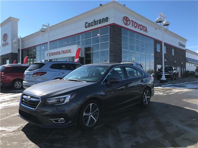 2018 Subaru Legacy 3.6R Limited w/EyeSight Package (Stk: 2821) in Cochrane - Image 1 of 13