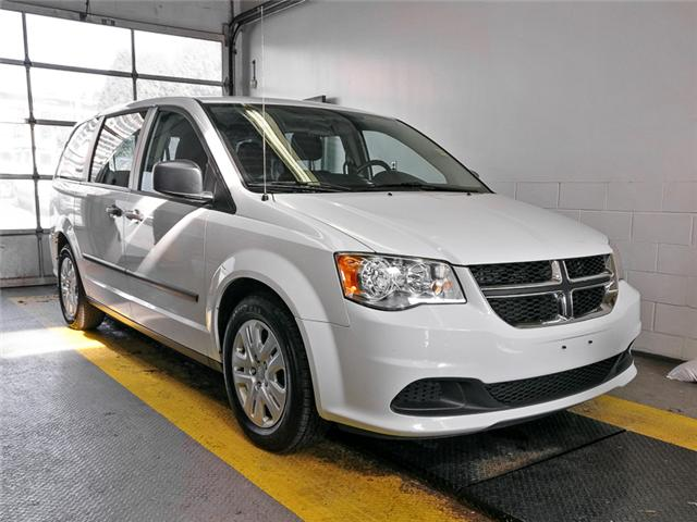 2014 Dodge Grand Caravan SE/SXT (Stk: 9-6047-0) in Burnaby - Image 2 of 22