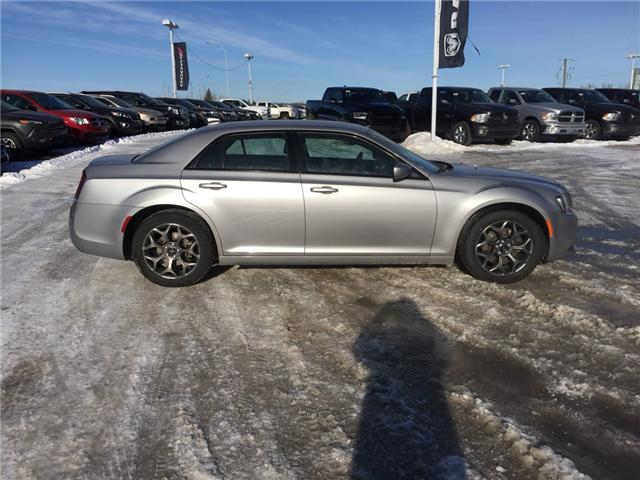 2018 Chrysler 300 S (Stk: PW0350) in Devon - Image 1 of 12