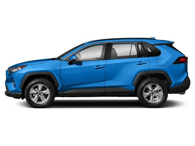 2019 Toyota RAV4 XLE (Stk: N04019) in Goderich - Image 2 of 9