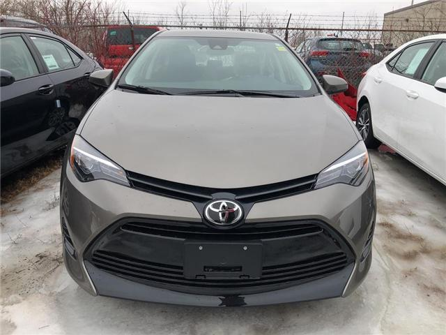 2019 Toyota Corolla LE (Stk: 9CR324) in Georgetown - Image 2 of 5