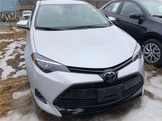 2019 Toyota Corolla  (Stk: 9CR304) in Georgetown - Image 2 of 5
