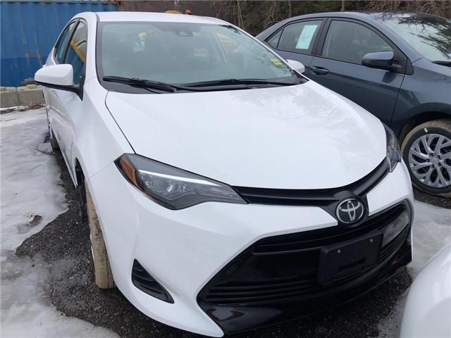 2019 Toyota Corolla LE (Stk: 9CR076) in Georgetown - Image 2 of 5
