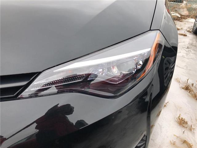 2019 Toyota Corolla LE (Stk: 9CR260) in Georgetown - Image 2 of 5