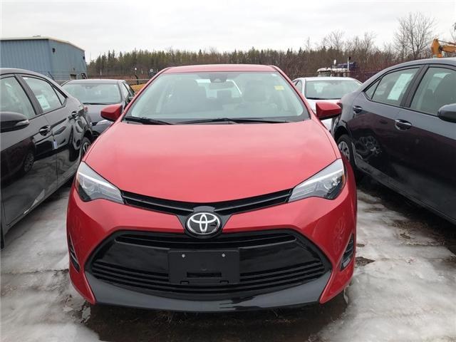 2019 Toyota Corolla LE (Stk: 9CR383) in Georgetown - Image 2 of 5