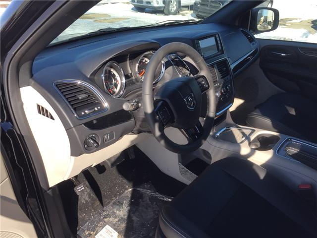 2019 Dodge Grand Caravan CVP/SXT (Stk: 19GC5570) in Devon - Image 9 of 13