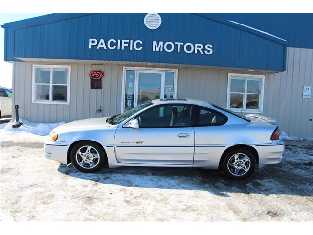 2002 Pontiac Grand Am GT (Stk: P8996) in Headingley - Image 2 of 11