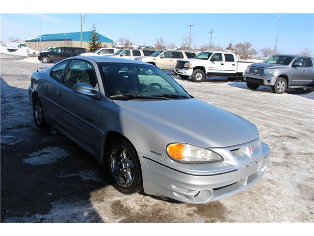2002 Pontiac Grand Am GT (Stk: P8996) in Headingley - Image 6 of 11