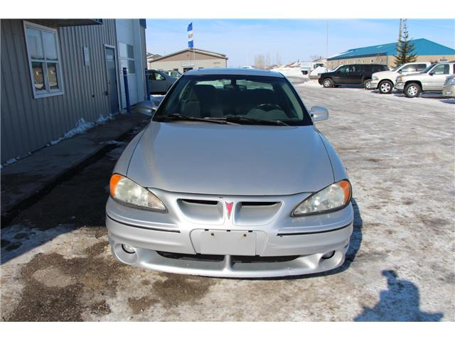 2002 Pontiac Grand Am GT (Stk: P8996) in Headingley - Image 7 of 11
