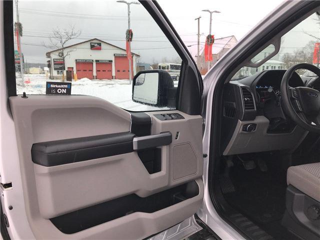 2017 Ford F-150 XLT (Stk: PC39943) in Saint John - Image 18 of 24
