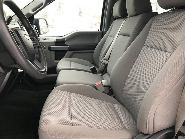 2017 Ford F-150 XLT (Stk: PC39943) in Saint John - Image 19 of 24