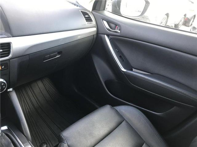 2016 Mazda CX-5 GS (Stk: P606087) in Saint John - Image 30 of 39