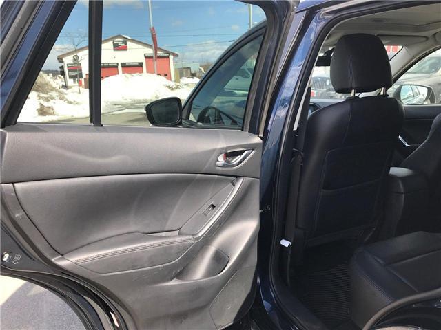 2016 Mazda CX-5 GS (Stk: P606087) in Saint John - Image 32 of 39