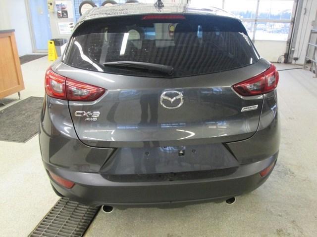 2018 Mazda CX-3 GS (Stk: 205201) in Gloucester - Image 4 of 19