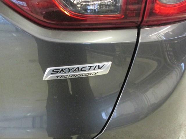 2018 Mazda CX-3 GS (Stk: 205201) in Gloucester - Image 6 of 19