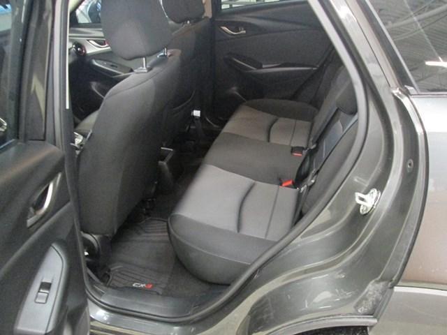 2018 Mazda CX-3 GS (Stk: 205201) in Gloucester - Image 13 of 19
