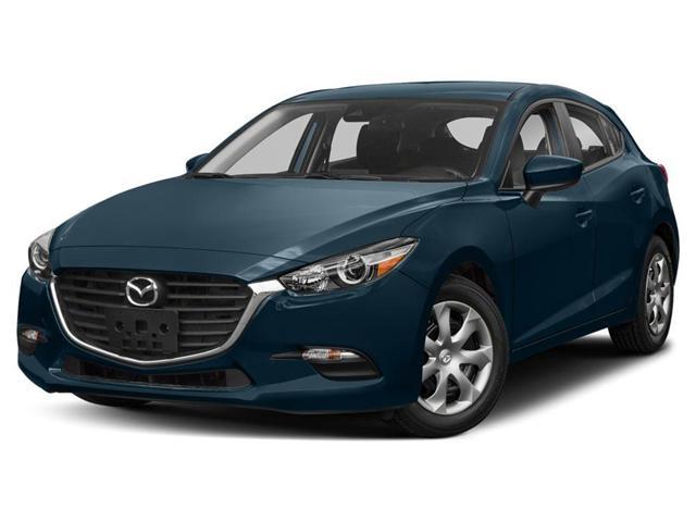 2018 Mazda Mazda3 GX (Stk: 18360) in Fredericton - Image 1 of 9