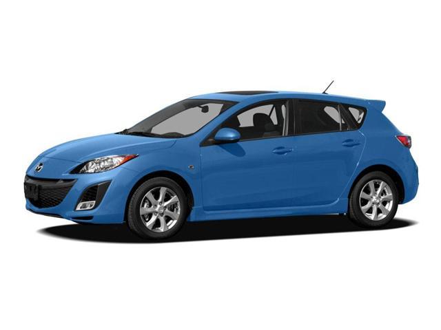 2011 Mazda Mazda3 GX (Stk: 18258A) in Fredericton - Image 1 of 1
