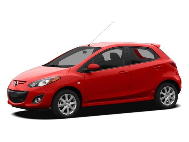 2012 Mazda Mazda2 GX (Stk: 18358A) in Fredericton - Image 1 of 1