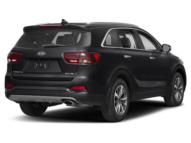 2019 Kia Sorento 3.3L EX+ (Stk: 8020) in North York - Image 3 of 9