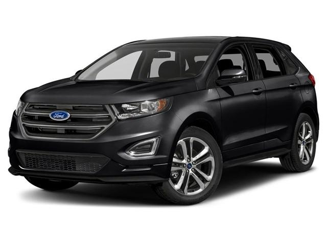 2018 Ford Edge Sport (Stk: P19070) in Windsor - Image 1 of 9